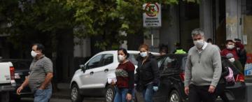 Multas a infractores: Tucumán se encamina al uso obligatorio de barbijos
