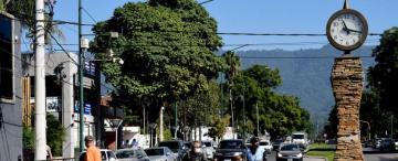 Yerba Buena pidió autorización para la reapertura del comercio minorista