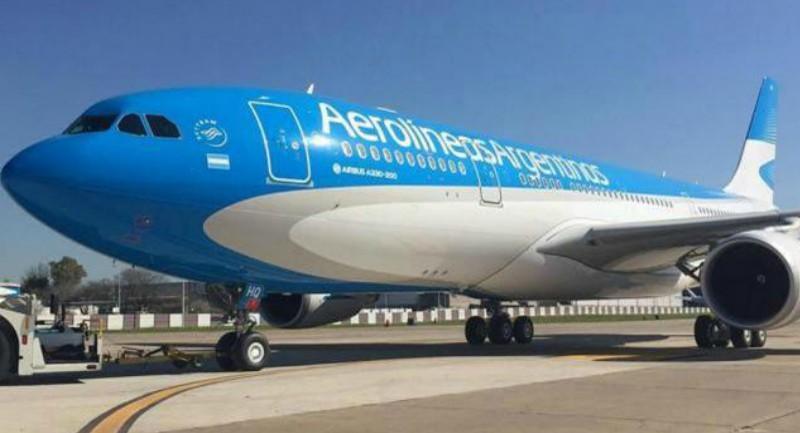 Actualidad: Aerolíneas programó dos vuelos especiales para traer argentinos varados en Uruguay