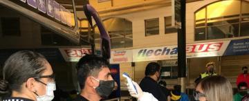 Los obreros golondrina, una preocupación ante la pandemia: aún faltan llegar alrededor de 3.000