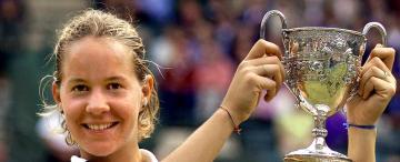 Wimbledon no se juega en la cancha, pero sí en los libros de historia
