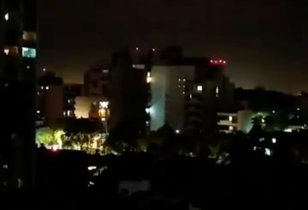 Ruidoso cacerolazo en Bahía Blanca contra las excarcelaciones
