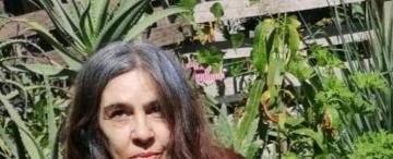 """Verónica Pérez Luna: """"se viene el teatro conceptual en las redes"""""""