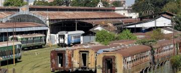 Buscarán reciclar vagones viejos como viviendas