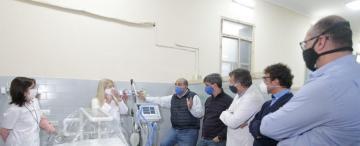 Concepción tendrá una planta de tratamientos cloacales