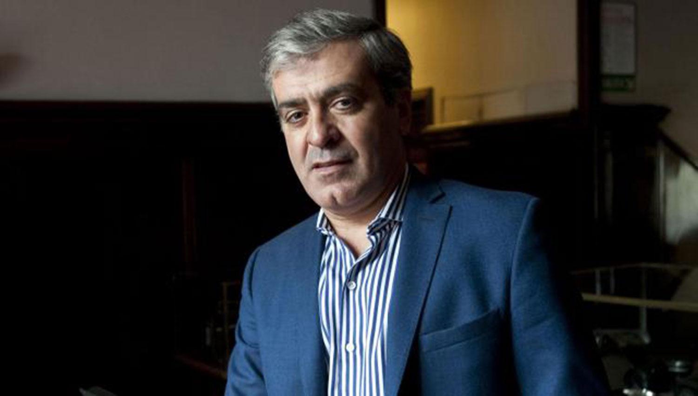 CRÍTICO. El diputado José Cano cuestionó la política de seguridad del Gobierno.