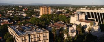 La Caja Popular restaurará el edificio del Casino de Tucumán