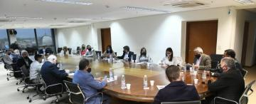 """La """"Ley Micaela"""" irá al recinto entre polémicas y tensiones"""
