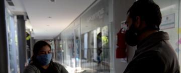 Confusión en shoppings de Yerba Buena: no funcionó la venta