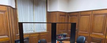 La Justicia se alistó para reabrir el lunes, pero el Ministerio de Salud aconseja esperar 10 días
