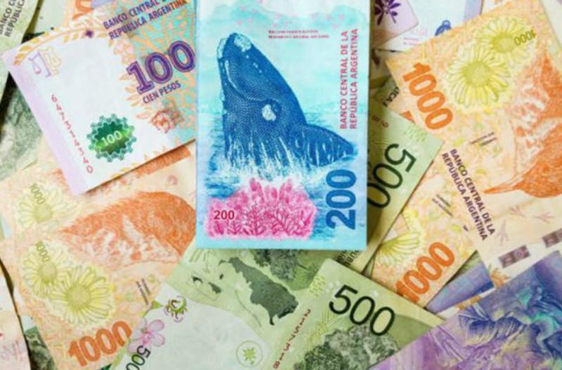 Diseñan el nuevo billete de $5.000, que ya tiene fecha de entrega