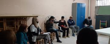 En los Vázquez, se organizan contra el dengue y el coronavirus