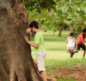 Los juegos en la época colonial: ¿cómo se divertían los niños?
