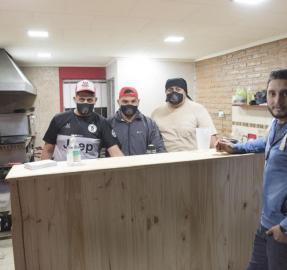 El feroz desafío de abrir locales gastronómicos durante la crisis