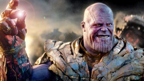 Thanos es el mayor villano del cine mundial