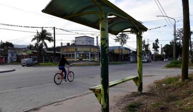 Una ley provincial, la esperanza de UTA para levantar el paro