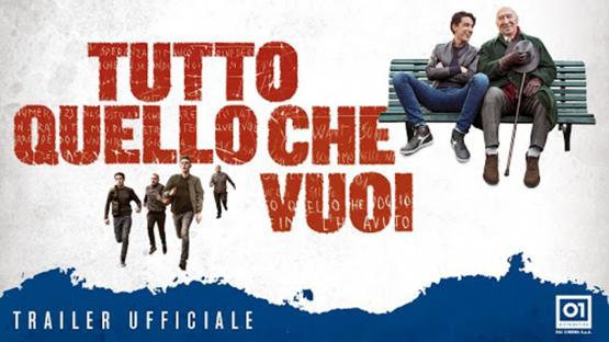 Cine italiano: cuatro películas, disponibles gratis