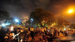 Sedición policial: todos los engranajes de la trágica revuelta