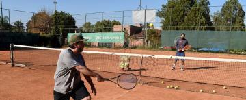 Los nuevos paradigmas del deporte, parte cuatro: el tenis