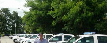 La Justicia citó al concejal que habría violado la cuarentena en Monteros