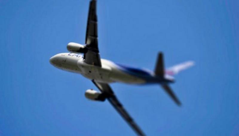 Actualidad: Las aerolíneas perderán unos 84.000 millones de dólares por la pandemia