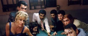 Tenor Grasso debutó hace 25 años con una performance show y la música de Palito