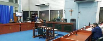 Revelan datos del tráfico de drogas en Villa Urquiza