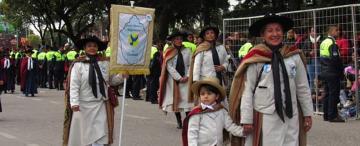 Las herederas del espíritu belgraniano