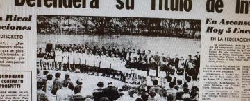 Argentino de rugby: la moneda que valió una final, pero que nadie vio caer
