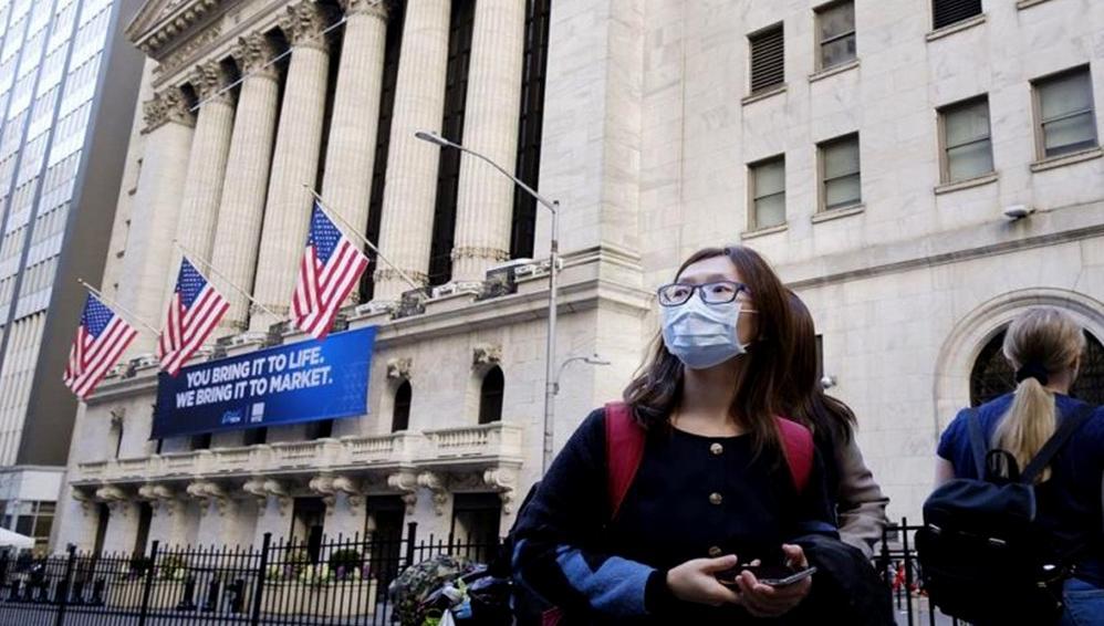EEUU: Resurgimiento de coronavirus golpea varios estados