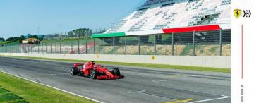 Ferrari está ante un campeonato desafiante