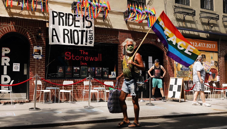 Día del Orgullo LGBT: ¿por qué se celebra hoy?