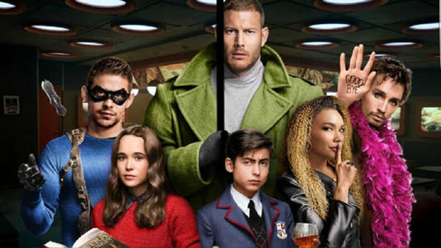 Netflix: nuevas series, temporadas y reality shows en julio thumbnail