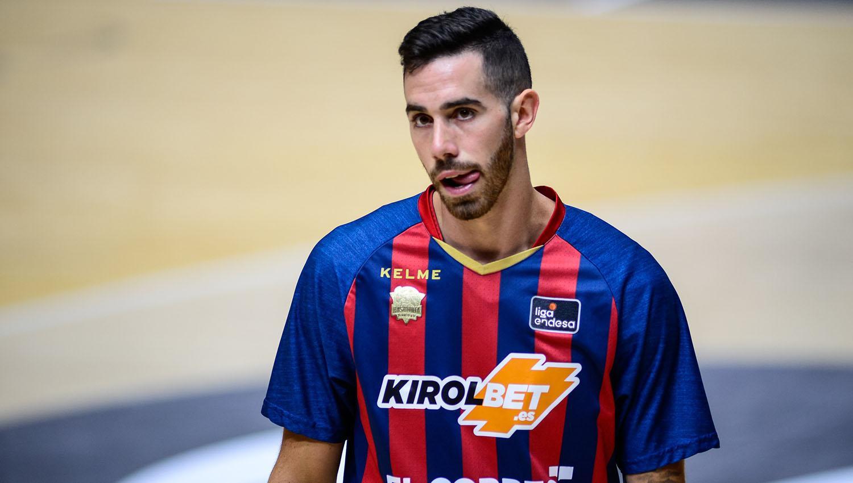 Luca Vildoza: no vinimos de paseo a Valencia, queremos ganar la final - Deportes | La Gaceta