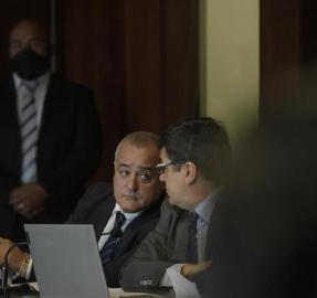 """""""Convalidar el sobreseimiento de Noguera haría implosionar el sistema judicial"""", dijo Pedicone"""