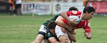 Rugby 2030: por un juego limpio dentro y fuera de los clubes