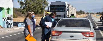 La Legislatura propone que se cierren por ley todas las fronteras de Tucumán durante 60 días