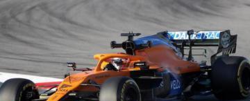 McLaren, el equipo que está en recuperación, con dos muy buenos pilotos
