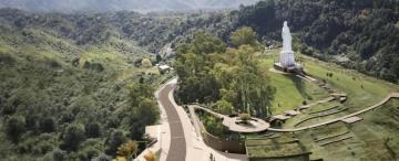 Turismo: un restaurante, una plaza, locales y nuevos aires para San Javier