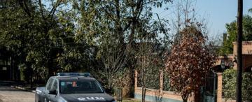 Yerba Buena reforzó la Guardia Urbana