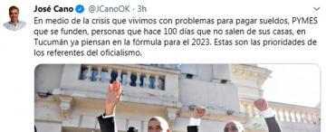 """La oposición objeta la oportunidad del PJ para proponer la """"fórmula invertida"""""""