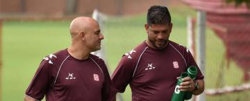 """Gómez-Orsi: """"no nos despedimos, queremos seguir"""""""