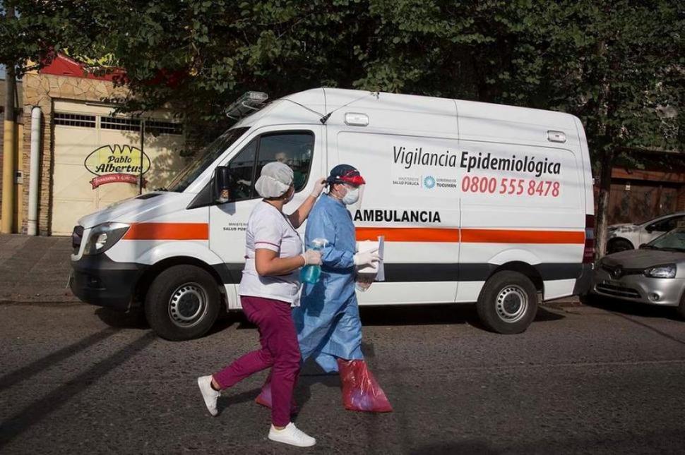 Confirman 14.430 nuevos casos y otras 83 muertes — Coronavirus en Argentina