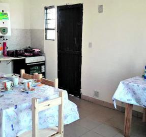 """Con casa nueva, """"Lucía"""" empieza otra vida"""