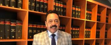 Nuevo delegado en YMAD: en la UNT falta cumplir el legado de Peirano, dice Toledo