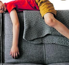 Aislamiento social: ¿qué hacemos con los chicos en casa?