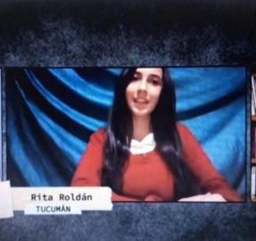 Rita, la voz tucumana en la Declaración de la Independencia