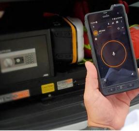 Tecnología: cómo funciona Zello, la app que convierte tu celu en handy