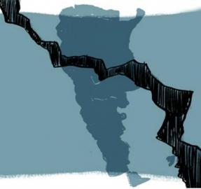"""Según los políticos, hace falta otra política para cerrar """"la grieta"""""""