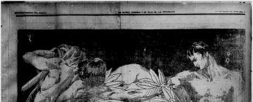 La fiesta del Centenario fue genuinamente civil, según cronicó LA GACETA en 1916